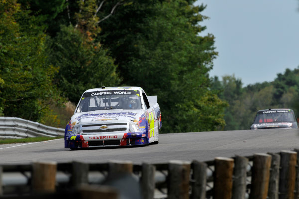 30 August - 1 September 2013, Bowmanville, Ontario Canada Chase Elliott ©2013, Scott R LePage LAT Photo USA