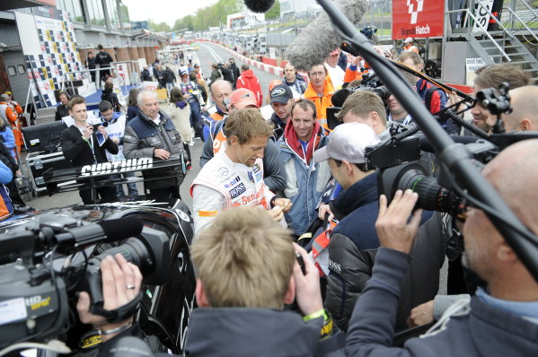 Brands Hatch, Fawkham, Kent, UK