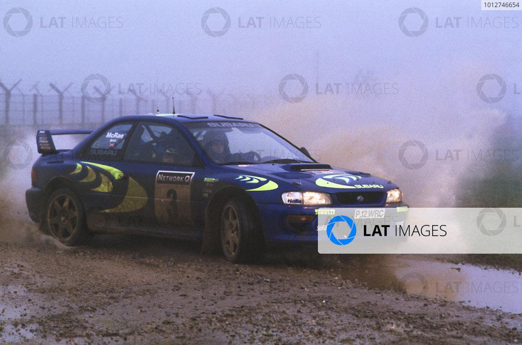 1997 World Rally Championship