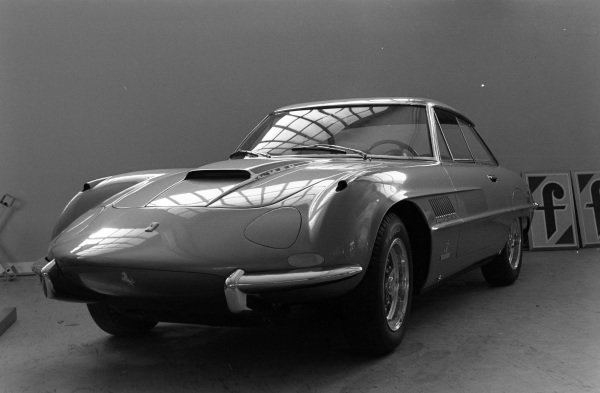 Pininfarina Ferrari 400 SA Superfast III Coupe Speciale