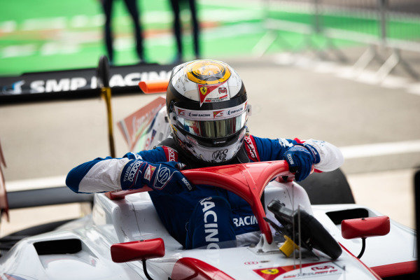 AUTODROMO NAZIONALE MONZA, ITALY - SEPTEMBER 07: rs during the Monza at Autodromo Nazionale Monza on September 07, 2019 in Autodromo Nazionale Monza, Italy. (Photo by Joe Portlock / LAT Images / FIA F3 Championship)