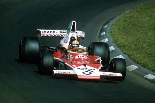 The 250th World Championship Grand Prix