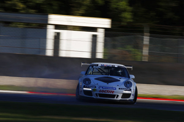 A spinner.