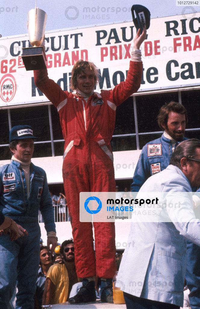 1976 French Grand Prix.