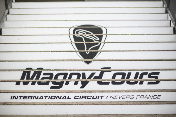 Paddock, Magny Cours WorldSBK 2020