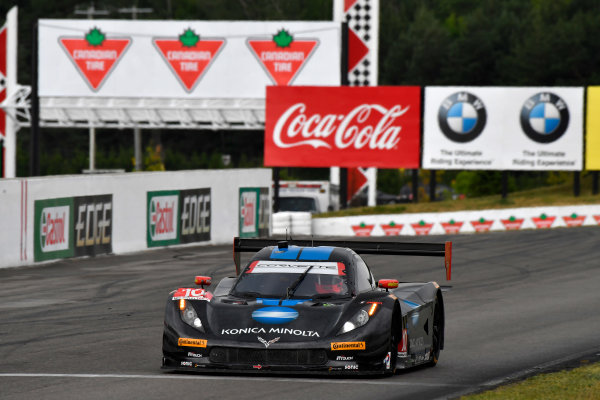 7-10 July 2016, Bowmanville, Ontario Canada 10, Chevrolet, Corvette DP, P, Ricky Taylor, Jordan Taylor ?2016, Scott R LePage  LAT Photo USA
