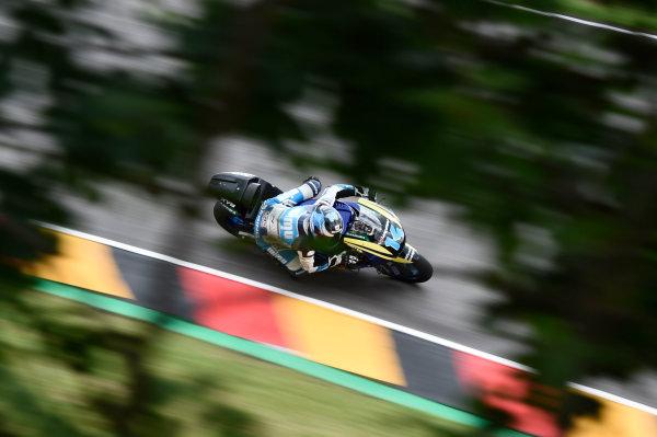 2017 Moto2 Championship - Round 9 Sachsenring, Germany Saturday 1 July 2017 Hector Garzo, Tech 3 Racing World Copyright: Gareth Harford/LAT Images ref: Digital Image 682121