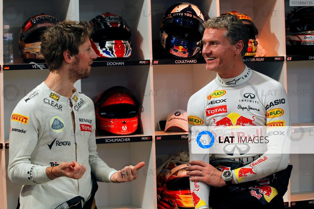 2012 Race of Champions