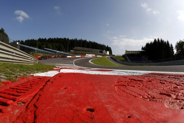 2007 Belgian Grand Prix - Thursday