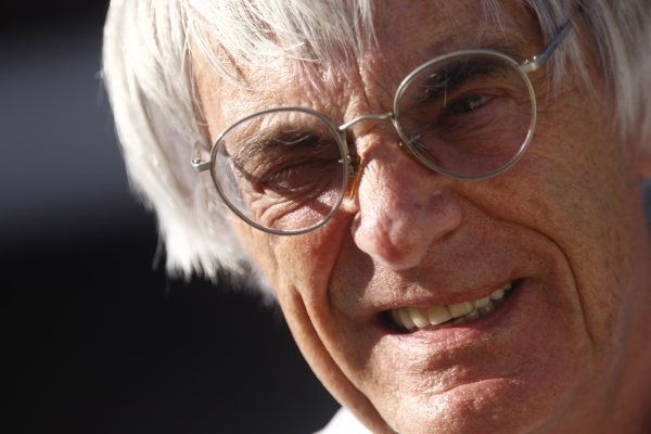 2007 Turkish Grand Prix - Friday Practice