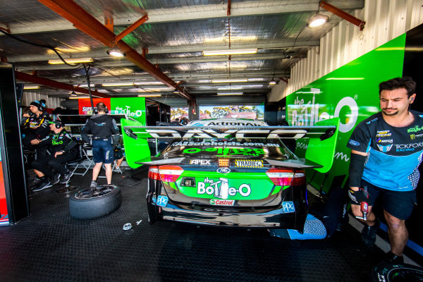 Mark Winterbottom, Dean Canto, Tickford Racing Ford