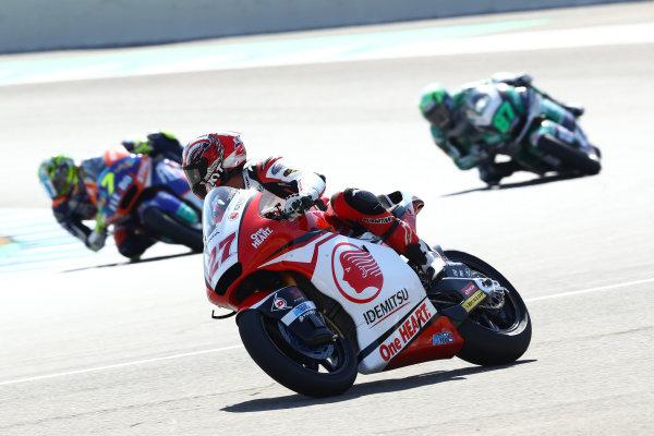 Andi Farid Izdihar, Honda Team Asia, Honda Team Asia.