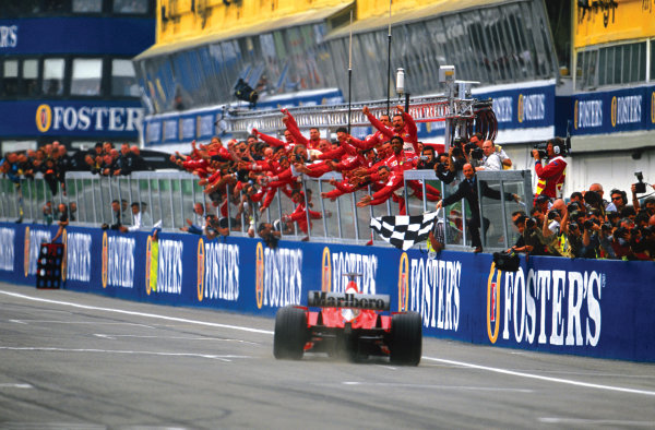 2003 San Marino Grand Prix