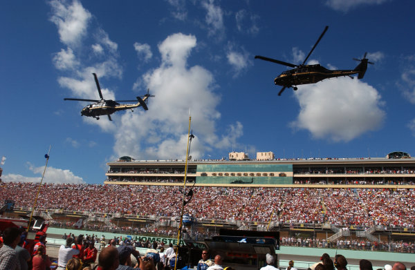 18-21 November, Homestead-Miami, Florida, USA, 2004