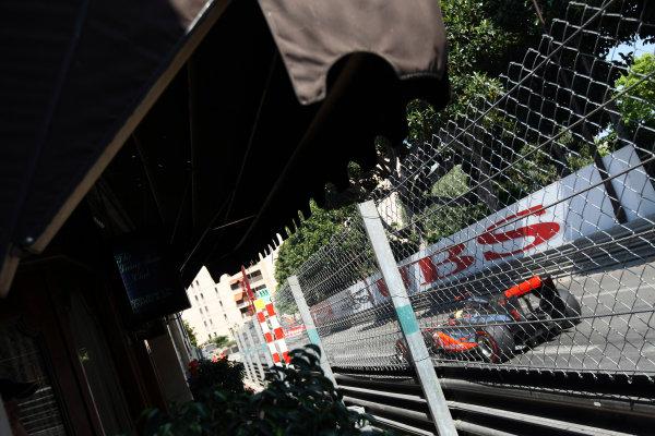 Monte Carlo, Monaco26th May 2011Lewis Hamilton, McLaren MP4-26 Mercedes. Action. World Copyright: Andy Hone/LAT Photographicref: Digital Image CSD_3496