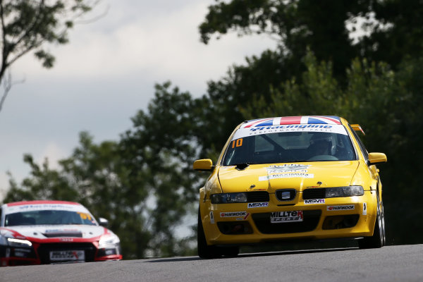 2017 VAG Trophy, Brands Hatch 5th-6th August 2017, Martyn Culley (GBR) World copyright. JEP/LAT Images
