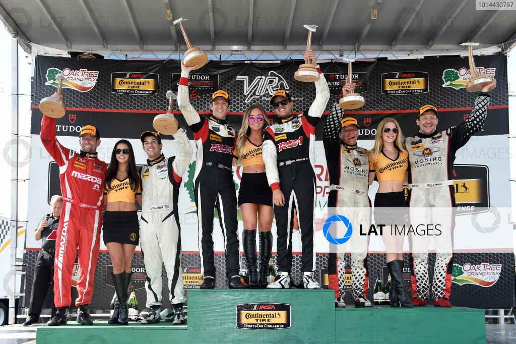 Round-8-Virginia International Raceway, Virginia, USA