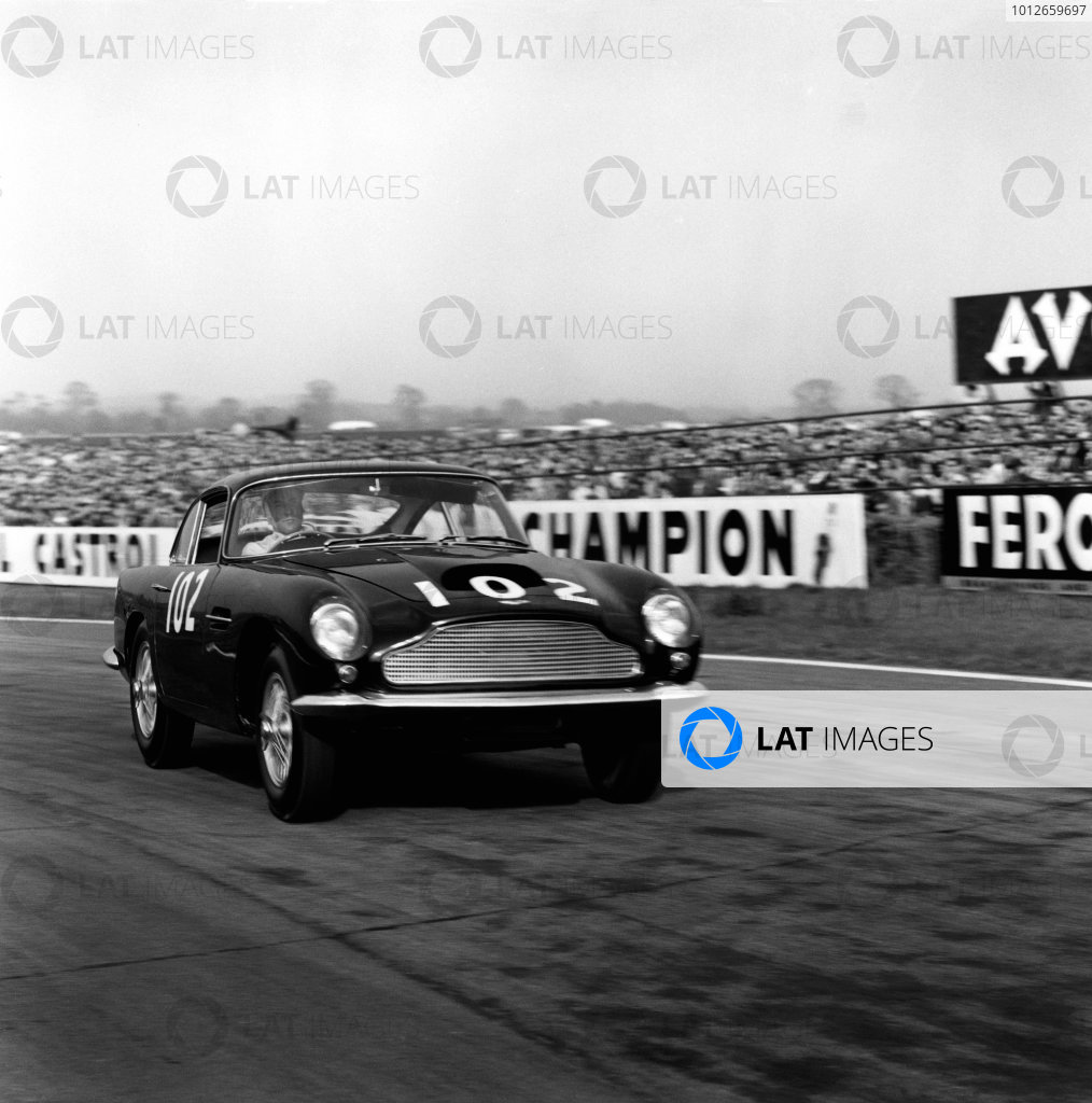 1960 Fordwater Trophy.