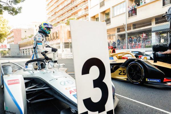 Felipe Massa (BRA), Venturi Formula E, finishes 3rd