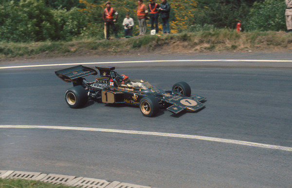 1972 French Grand Prix.