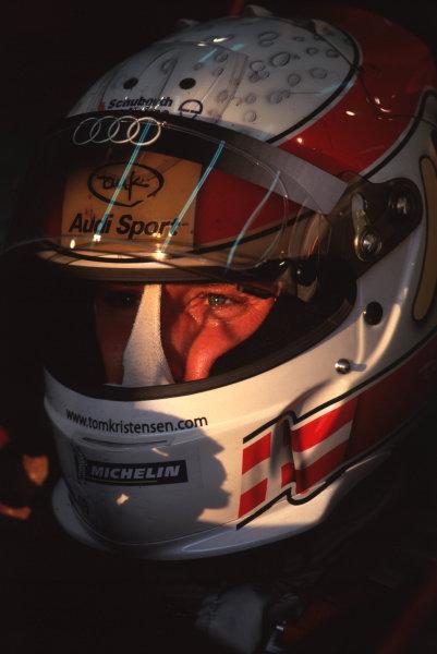 2001 Le Mans 24 Hours Le Mans, France. 16th - 17th June 2001 World Copyright - LAT Photographic ref: 01LM12.