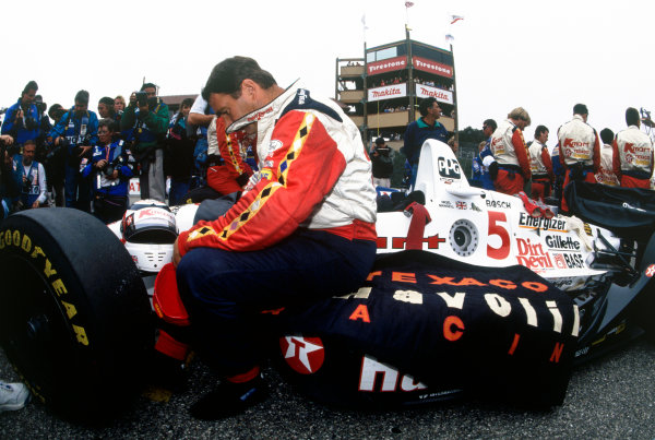 Laguna Seca, CA, USA